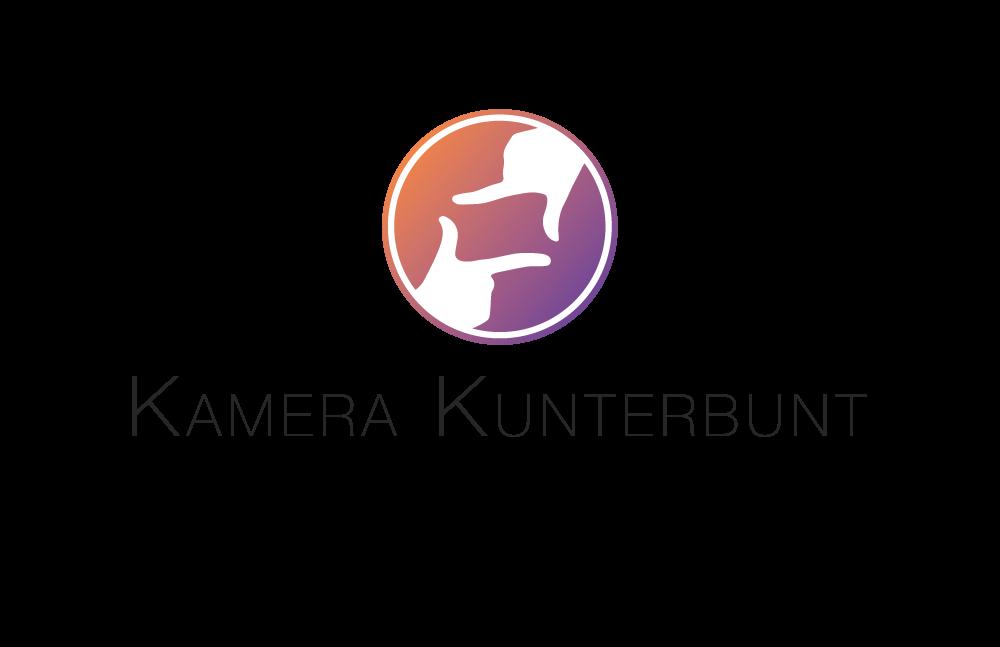Kamera-Kunterbunt-Logo